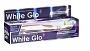 White Glo 2in1 Whitening Toothpaste with Mouthwash
