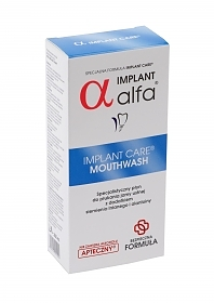 Alfa Implant Care 200 ml Alfa IMPLANT  plyn